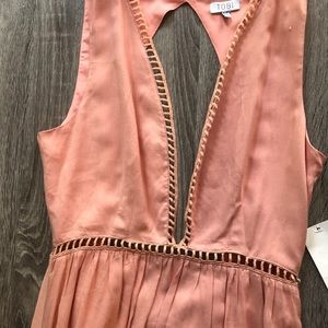 Tobi Dresses - Tobi maxi dress
